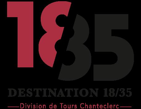Destination 18/35